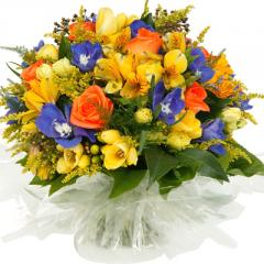 Sweet Treasure Bouquet
