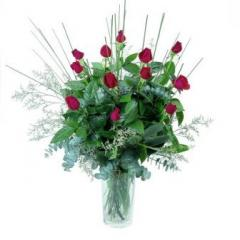 Dozen or 2 Dozen Medium stem Roses