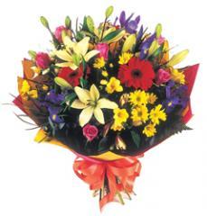 Splash of Colour Bouquet