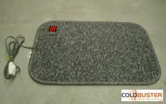 Footwarmer Mat Heaters