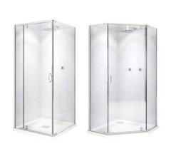 Cascade Shower Systems