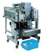 Bagging Machinery, Ivecopack