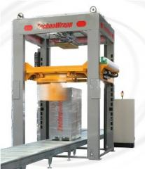 Automatic Wrapping Machinery, TechnoWrapp