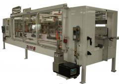 Case / Tray Packaging Systems, Edson