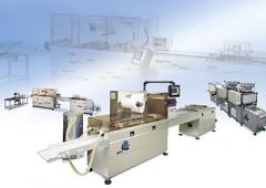 Blister Packing Machinery, MPS