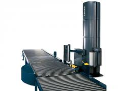 Automatic Conveyorised Stretch Wrapping System,