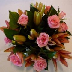 Aprille Bouquet