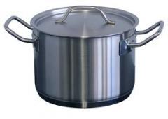 Förje Casserole Pot - High
