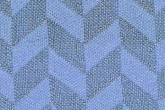 Polyester Fabric, Supersheen Herringbone