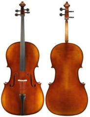 Otto Jos. Klier Cello No. 17c