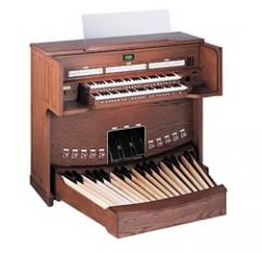 Trillium T787 Organ