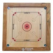 CLASSIC (Natural) Carrom Board