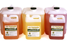 Disinfectant 5l and 20l