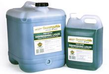 Dishwashing Liquid 5l and 20l