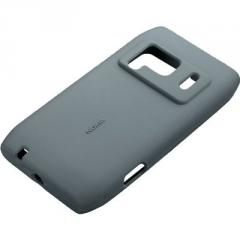 Silicone Cover for Mobile Phone, Nokia CC-1005