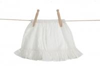 Organic Gaia Organic Chic Petite Ruffle Skirt