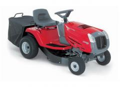 5-Speed Gear-Drive, Model Murray 312006X50 12.5HP