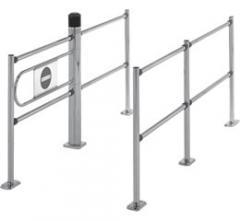 Technoport Entry Gates