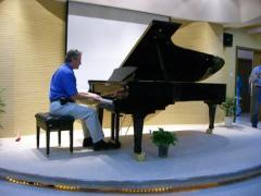 Bernstein Hailun Series 218 Concert Grand Piano