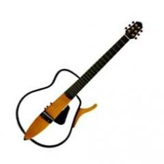 Yamaha SLG100S Steel String Silent Guitar Series