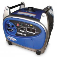Whisper Inverter Generators