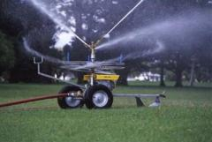 Irrigators and Pivots