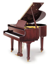Beale GP142 Grand piano 142cm