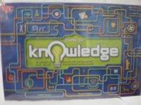 Game Of Knowledge Family Game