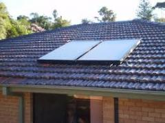 Solar Power (PV Panels)