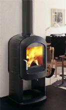Wood Heater Freestanding