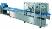 D900 fully automatic tray sealer
