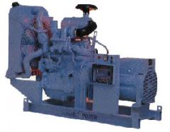 Generating Sets & Controllers