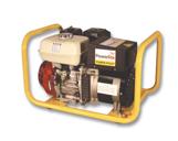 Petrol Portable Generator, Model Honda PH045