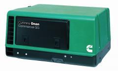 Microlite Petrol LPG Mobile Generator, Model