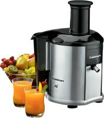 Juicer With Pulp Extract - Stainless Brushed