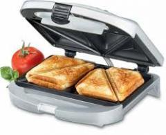 Sandwich Maker - Silver Grey Phenolic