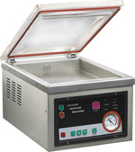 DJ-DZ260/PD Vacpac Vacuum Packaging Machine