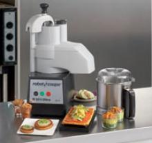 Food Processors: Cutters and Vegetable Slicers