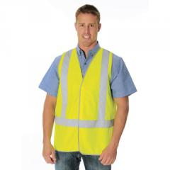 3804-Day/Night Safety Vest with H-pattern