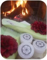 Duchess Foot Therapy Balm