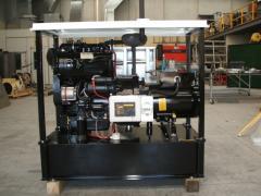 Pivot Generators