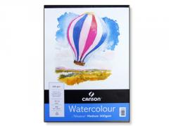 Canson Montval Watercolour Paper Pad Rough 270gsm