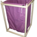 Laundry Bag Frame
