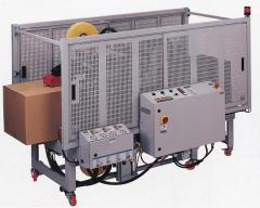Carton Sealing Machine, 3M 800RF