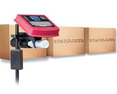 Case Coding Equipment, I-Mark™ SX7/16