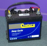 Wet Cyclic Batteries