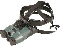 NVA 1x24 Yukon Tracker 1x24 Night Vision Goggles