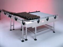 Linear Unscrambling Tables