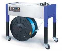 Semi-Automatic Strapping Machines, S-555