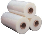 Stretch Film & Pallet Protectors